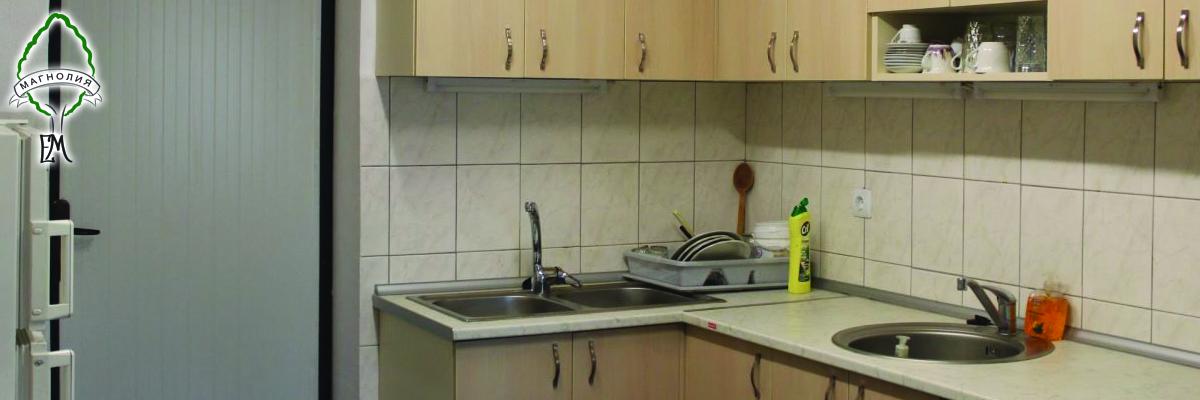 Кухня на дом за възрастни магнолия